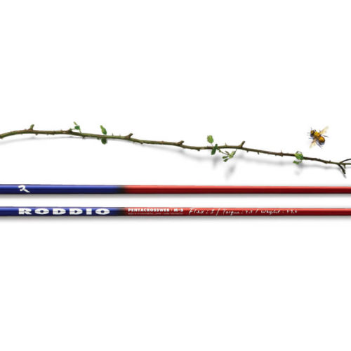 RODDIO ::【DRIVER SHAFT】 M-Series