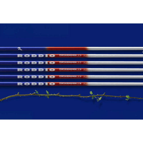 RODDIO :: 【IRON & UTILITY SHAFT】I-Series